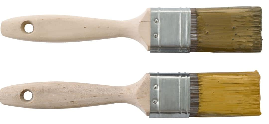 Midas Paints Tygervalley Paint Brushes