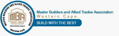 Master Builders and Allied Trades' Association, Western Cape