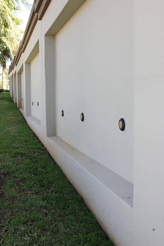 Damp-vent Rising Damp Ventilation Solution For Your Home
