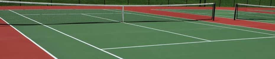 Tennis Court Paint