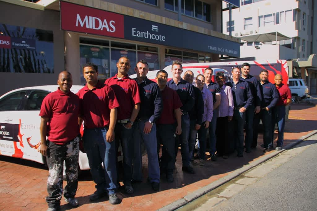 Midas Paints Tygervalley Christmas Closing Times 2019