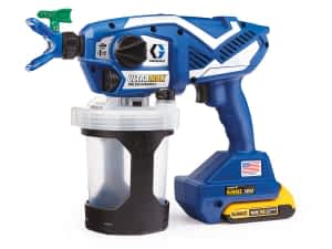 Graco Ultra Max Cordless Airless Handheld Paint Sprayer