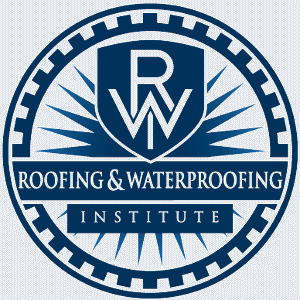 Roofing and Waterproofing Institute RAWI