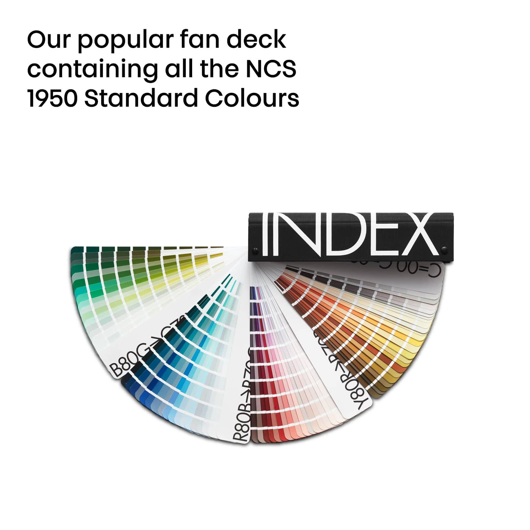 NCS Colourpin II Paint Colour Matching Device